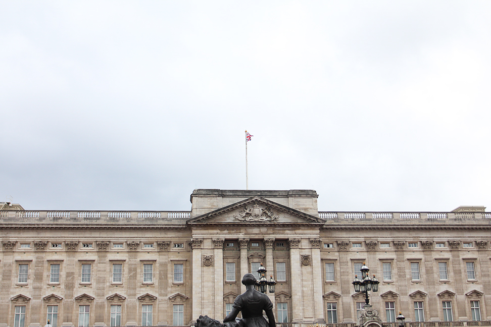 buckingham palace-mlc
