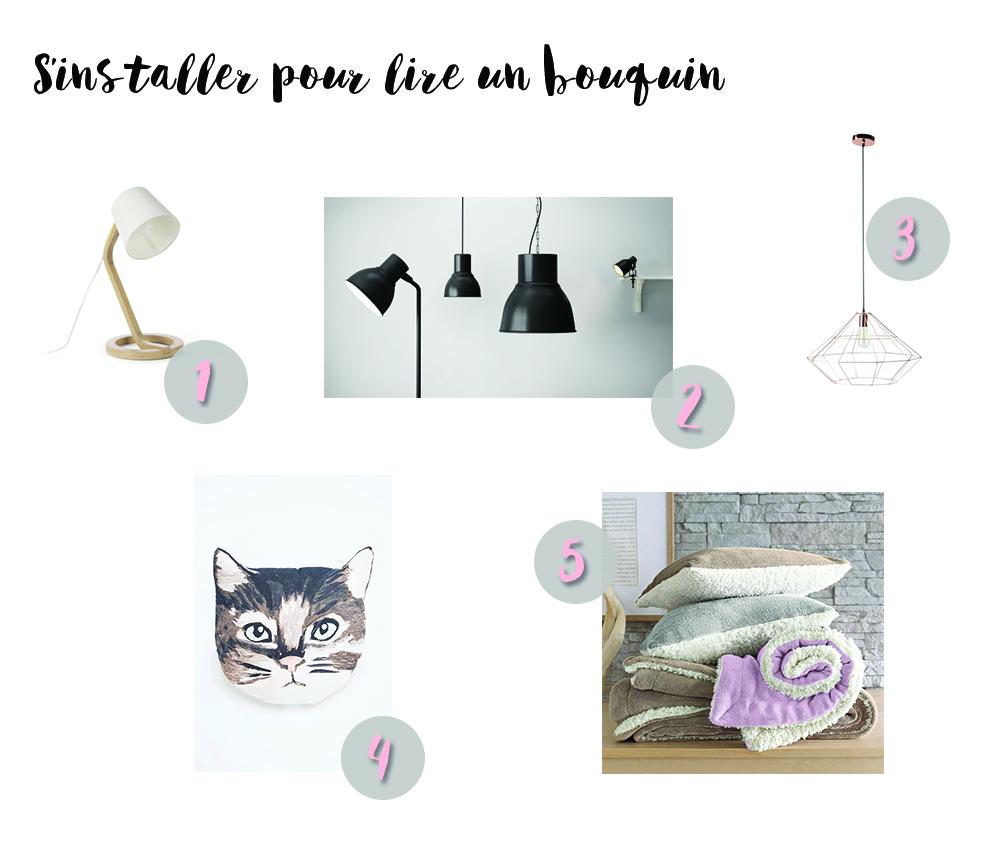 selection shopping home minou le chat. Black Bedroom Furniture Sets. Home Design Ideas