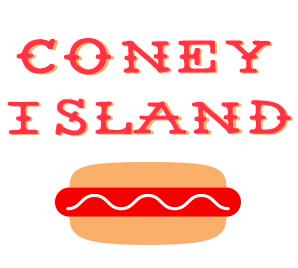 Coney Island titre1