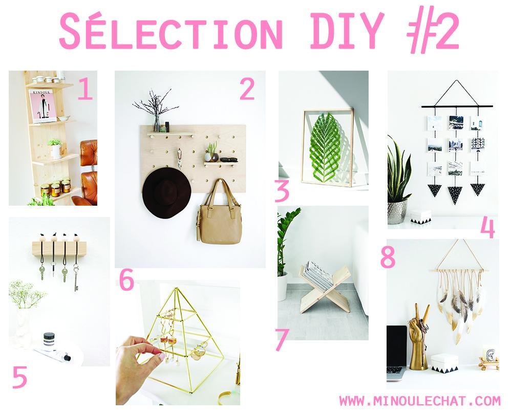 Selection DIY 2