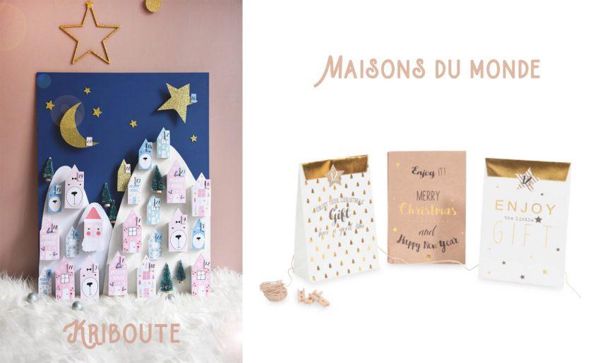 Maison Du Monde Calendrier De Lavent.Calendrier De L Avent Maison Du Monde Free Kthe Wohlfahrt